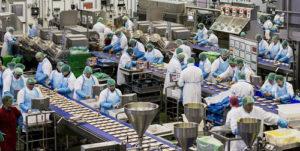 locuri de munca in fabrica